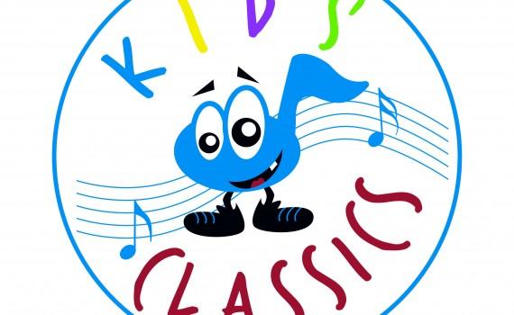 Kids classics logo large