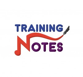 Training Notes resized